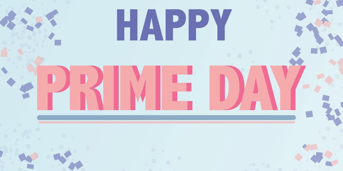 Prime day thumbnail