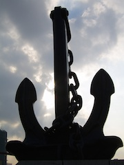 Anchor Pudong