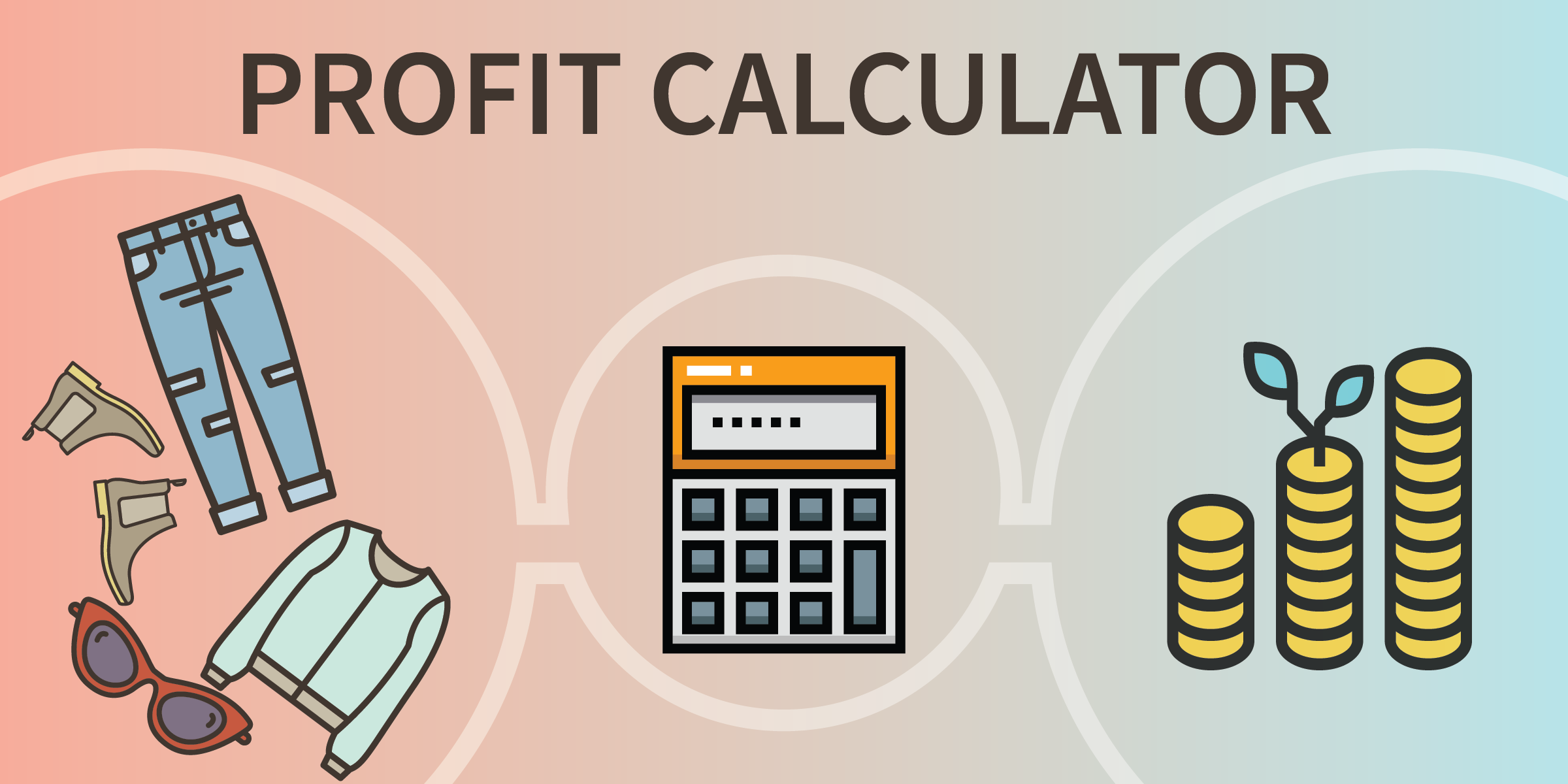 Profit calculator 01